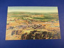 Acoma Indian Village Laguna,Nm Vintage Colorful Postcard Unused Pc14