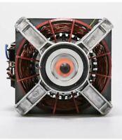 Genuine OEM GE WE17M37 WE17M66 Dryer Motor WE17X22217 KIT