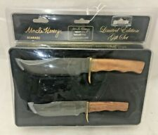 Schrade Uncle Henry Limited Edition 2016 Gift Set H3