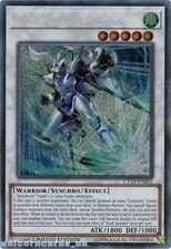 CT15-EN002 Junk Speeder Secret Rare Limited Edition Mint YuGiOh Card