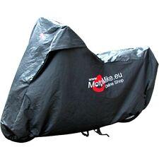 Jmp Bike Cover High Quality <500Cc Motomike Logo - Black For Cpi Sm 125