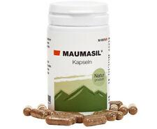 Maumasil Mumijo Shilajit   Spurenelemente, Vitamine & essenzielle Aminosäuren