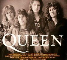 Queen-Greatest Hits NEW! CD,Best ,Rock you, Bohemian Rhapsody,Freddie Mercury