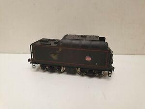 Jouef tender locomotive a vapeur 141r miramas (01) en HO