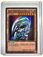 Yugioh Card - Blue-Eyes White Dragon Limited Edition Ultra Rare CT13-EN008 1st