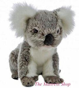 """~❤️~KOALA Betsy By BOCCHETTA Plush Animal Soft Toy Large 11"""" 28cm BNWT~❤️"""