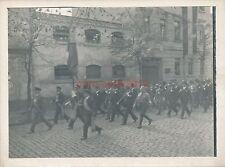 2 x Foto, 1. Mai in Markranstädt 1933, 01 (G)1773