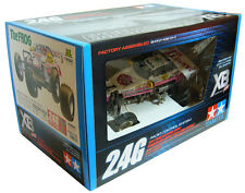 NEW Tamiya 1/10 Expert Built Series (RTR SET)No.56 XB The Frog 2.4G 57756
