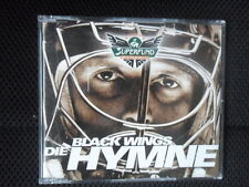 Ehc Black Wings Linz/Die Hymne 3 Track Austria/CD