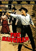 The Hangman [New DVD] The Hangman [New DVD] Colorized, Remastered, Widescreen