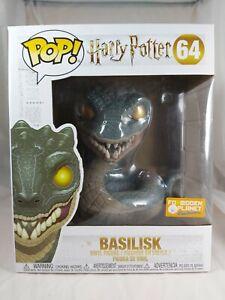 Harry Potter Funko Pop - Basilisk - No. 64