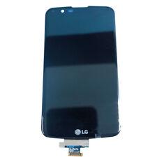 Pantalla completa LCD + TACTIL LG K10 K410 K420 K430 LG K10 2016 negra negro