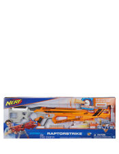 NEW Nerf Accustrike Raptorstrike