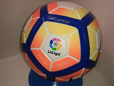 New Nike La Liga Strike Soccer Ball Size- 5 / SC2984 100