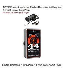 AC DC Power Adapter for Electro-Harmonix 44 Magnum 44 watt Power Amp Pedal