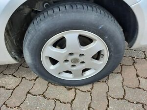 Vauxhall Astra H Alloy Wheel inch 15