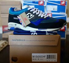 New Balance Hanon Choosen Few 1500 chf sz 10 DS