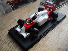 McLaren TAG TURBO MP4/2C Alain Prost 1986 Formula One Racing RBA Formel 1 1:43