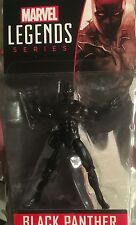 "Marvel Universe 3.75"" 3 3/4"" infinite legends series Black Panther figure"