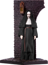 The Conjuring NUN Deluxe Statue 2018 Movie 1:10 Diorama Iron Studios Sideshow