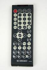 Curtis Portable DVD Player Remote Control DVD8006