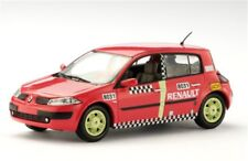RENAULT MEGANE II 2005 BERLINE 5 PORTES CRASH TEST ELIGOR 1/43 FIVE DOORS 2005