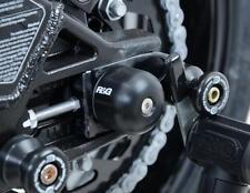 R&G SWINGARM PROTECTORS for SUZUKI DL1000 V-STROM, 2014 to 2018