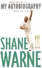 Shane Warne: My Autobiogrpahy by Warne, Shane