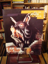 PINK FLOYD A tear-out photo book 1993