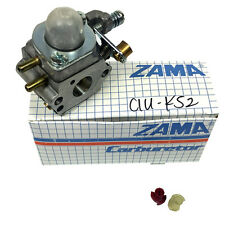GENUINE Zama C1U-K52 Carburetor Echo SRM2100 GT2000 GT2100  C1U-K29 C1U-K47