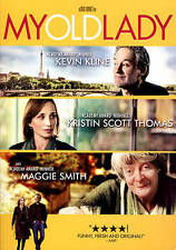 MY OLD LADY , DVD / FREE SHIPPING!!!