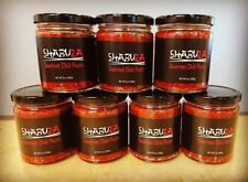 Shabuza Japanese Gourmet Chili Paste Hot and Spicy 9oz.