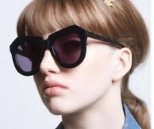 BNWOT Karen Walker  Black Number One  Sunglasses Glasses