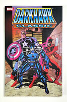 DARKHAWK CLASSIC Vol 1 - TPB/Softcover (2012) Marvel Comics
