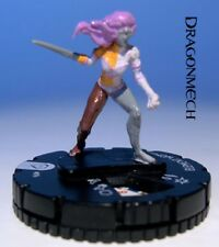 Heroclix Superman #016 elemento Woman