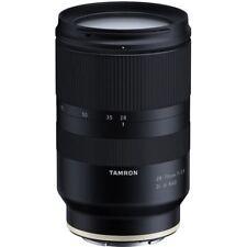 Tamron 28-75mm f/2.8 di III Rxd Lens (Sony E) RR