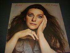 Judy Collins, Judith, Album,1975 Elektra Records, LP,Vinyl, Salt of The Earth