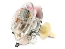 Timer-Schaltwerk - mit Aufziehmechanik  1-poliger Kontakt  - max. 3 A/250 V