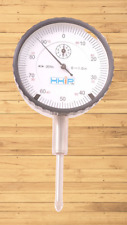 Pro Series By Hhip 4400 0001 Dial Indicator001 Graduation 0 100 Reading 0 1