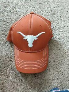 University Of Texas UT Longhorns Baseball Cap - One-Fit L/XL Hat