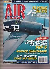 AIR CLASSIC MAGAZINE JUNE 2013.
