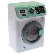 Kitchen Super Chef Kids My First Washing Machine Realistic Kitchen Playset Toy