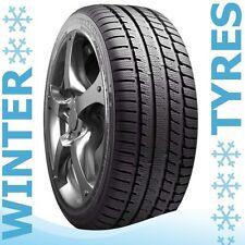 4 x 245/55/17 Kumho KW27 Tyres - 102 H - WBA17301