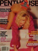 Penthouse November 1999 | No Black Dots! Uncensored! | K C Tyler   #969+