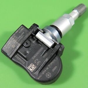 8G92-1A159-AE Volvo TIRE PRESSURE SENSOR TPMS OEM 60 Day Warranty TS-VL07