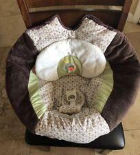 Fisher Price Starlight Cradle Swing, Nite Nite Monkey My Little Lamb Replacement