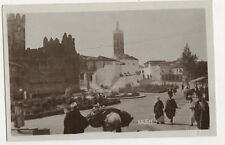 Maroc, Xauen RP Postcard, B352