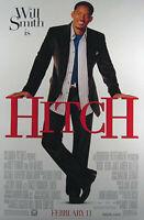 Hitch (Zweiseitig Regulär) Original Filmposter