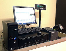 NEW POS PRO COMPLETE Turn-key Retail Point of Sale System (POS System)