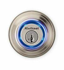 Kwikset Kevo (2nd Gen) Touch-to-Open Smart Lock